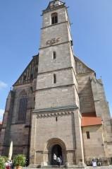 St. George kilisesi