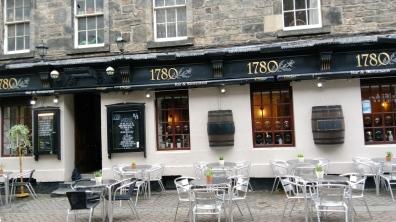 Bir İskoç barı