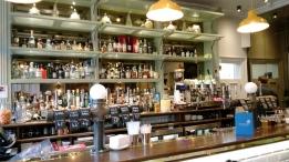 Bar tezgahı