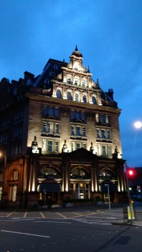 Waldorf Astoria Oteli