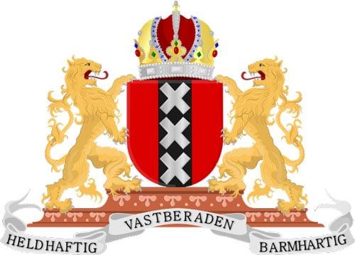 AmsterdamCoatOfArms