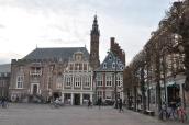 Haarlem kent meydanı