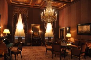 Saray odalarından birisi
