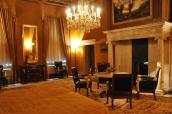 Saray içi yaşam odalarından birisi