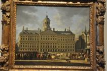 Kraliyet sarayı tablosu