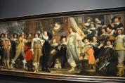 Bartholomeus Van der Heist'ın bir tablosu