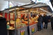 Peynir reyonu