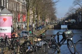 Kanal ve bisiklet, ayrılmaz ikili