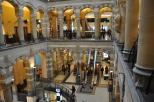 Magna Plaza alışveriş merkezi