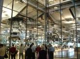 VW camdan fabrikası
