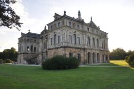 Palais im Grosse Garten